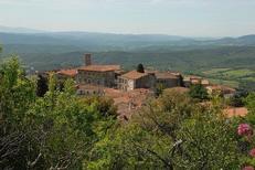 Rekreační byt 1170656 pro 3 dospělí + 1 dítě v Monteverdi Marittimo