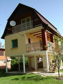 Holiday home 1170685 for 5 adults + 2 children in Mindszent