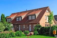 Appartamento 1170694 per 4 persone in Carolinensiel