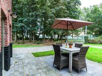 Holiday home 1170721 for 4 persons in Bruges