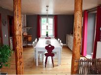 Ferienhaus 1170733 für 8 Personen in Trois-Ponts