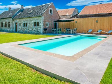 Vakantiehuis 1170755 voor 12 personen in GoÉ