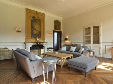 Vakantiehuis 1170764 voor 36 personen in Vyle-et-Tharoul