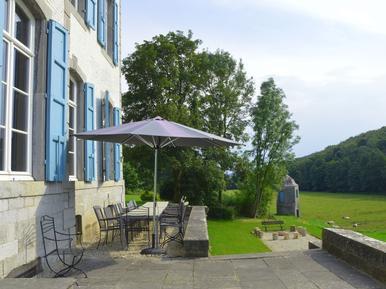 Vakantiehuis 1170765 voor 24 personen in Vyle-et-Tharoul
