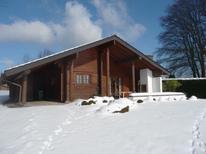 Ferienhaus 1170777 für 5 Personen in Stavelot