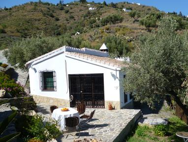 Holiday home 1170812 for 5 persons in Torrox
