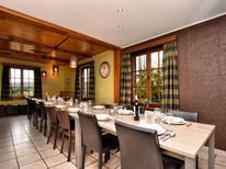 Ferienhaus 1170823 für 14 Personen in Durbuy