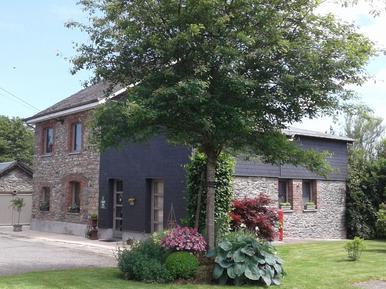 Vakantiehuis 1170852 voor 9 personen in Sainte-Marie-Chevigny