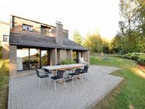 Ferienhaus 1170870 für 8 Personen in Vielsalm
