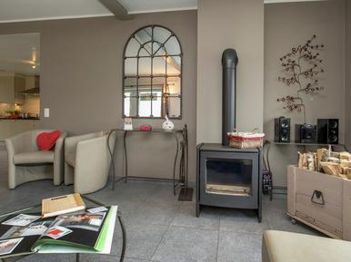 Ferienhaus 1170872 für 9 Personen in Grand-Halleux
