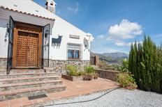 Holiday home 1170897 for 8 persons in Competa