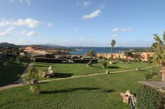 Appartement de vacances 1170920 pour 6 personnes , Marinella auf Sardinien