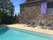 Vakantiehuis 1170923 voor 12 personen in Cros-de-Géorand