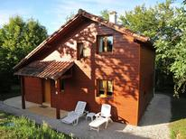 Vakantiehuis 1170942 voor 4 personen in Lachapelle-Auzac
