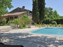 Holiday home 1171071 for 4 persons in Fayence