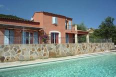 Ferienhaus 1171083 für 10 Personen in La Londe-les-Maures