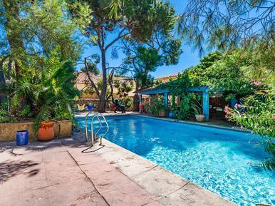 Vakantiehuis 1171085 voor 8 personen in Carro