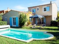 Ferienhaus 1171098 für 6 Personen in Saint-Saturnin-les-Apt