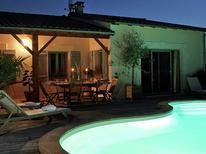 Ferienhaus 1171115 für 6 Personen in Chalais