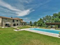 Villa 1171197 per 4 persone in Poppi