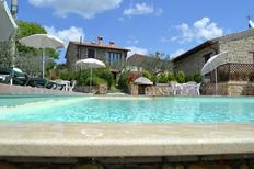 Holiday home 1171207 for 8 persons in Collazzone