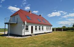 Vakantiehuis 1171240 voor 8 personen in Sletnæs