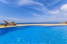 Casa de vacaciones 1171318 para 8 personas en Puig de Ros