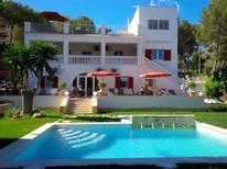Villa 1171343 per 18 persone in Peguera