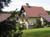 Appartement de vacances 1171362 pour 8 personnes , Harrachov
