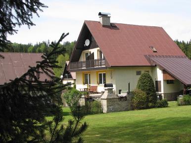 Appartamento 1171362 per 8 persone in Harrachov