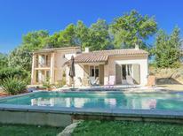 Vakantiehuis 1171432 voor 6 personen in Vaison-la-Romaine