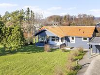 Maison de vacances 1171439 pour 6 personnes , Bønnerup Strand