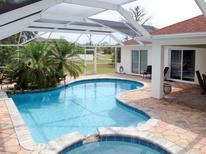 Casa de vacaciones 1171452 para 8 personas en Cape Coral