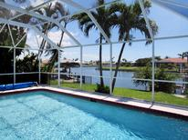 Holiday home 1171453 for 6 persons in Cape Coral
