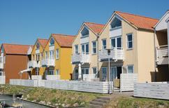 Appartement de vacances 1171466 pour 6 personnes , Rudkøbing