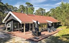 Maison de vacances 1171475 pour 8 personnes , Sommerodde