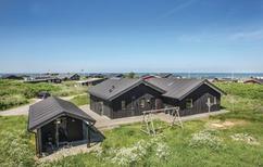 Villa 1171502 per 6 persone in Nørlev Strand