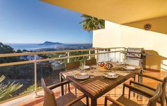 Holiday home 1171509 for 6 persons in Altea