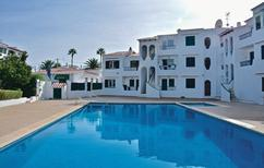 Holiday apartment 1171511 for 4 persons in Cala en Porter