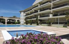 Holiday apartment 1171512 for 4 adults + 2 children in Cambrils