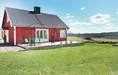 Holiday home 1171571 for 6 persons in Arkelstorp