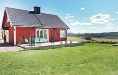 Maison de vacances 1171571 pour 6 personnes , Arkelstorp