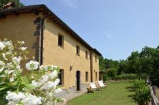 Ferienhaus 1171654 für 8 Personen in Sermugnano