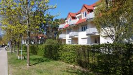 Studio 1171712 voor 3 personen in Bad Saarow