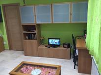 Apartamento 1171726 para 2 adultos + 1 niño en Madrid