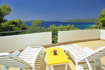 Holiday apartment 1171731 for 6 persons in Potirna