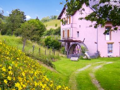 Holiday home 1171792 for 6 persons in Vieux Moulin