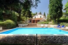 Holiday home 1171799 for 11 persons in San Severino Marche