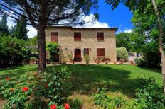 Holiday home 1171800 for 9 persons in San Severino Marche