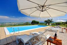 Holiday home 1171801 for 24 persons in San Severino Marche